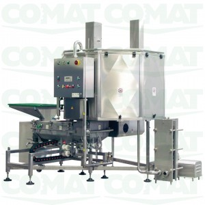 moulding machine spun paste cheese