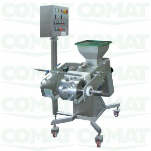 soft dry cheese moulding machine