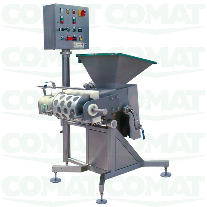 pizza cheese moulding machine