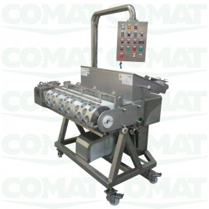 continuous moulding machine