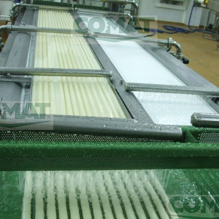 moulding machine stick cheese