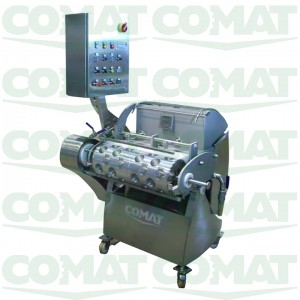 mozzarella moulding machine