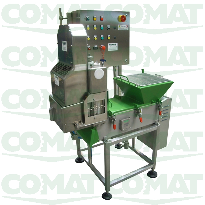 stick cheese moulding machine