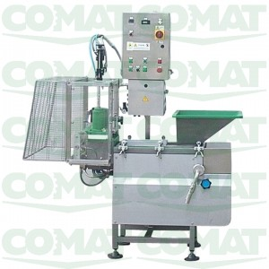 moulding machine hard cheese
